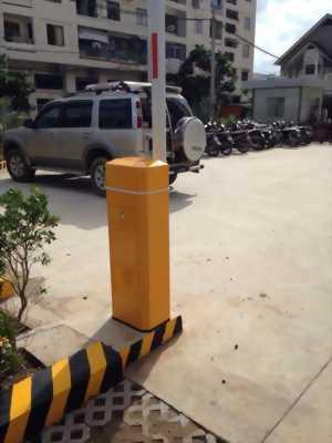 Barie tốc độ 1.5s dùng cho bãi giữ xe