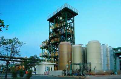 Vận hạnh xử lý nước thải tại Miền Trung