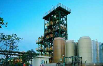 Dịch vụ xử lý nước thải tại Bắc Giang