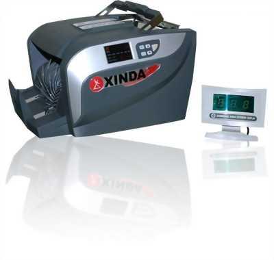 Thanh lý máy đếm tiền Xida2165f