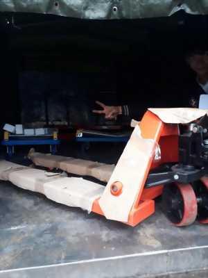 Bán xe nâng tay 838x1220mm