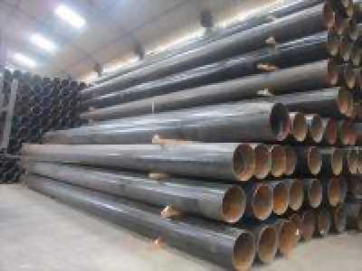 PDF . Thép ống china  , ống thép chịu áp lục phi 273
