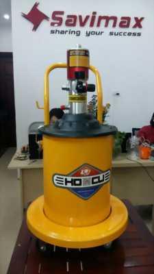 Nhà phân phối máy bơm mỡ khí nén, máy bơm mỡ giá rẻ