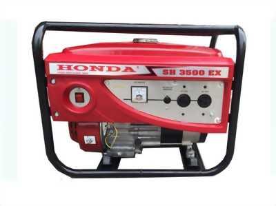 Máy phát điện honda chạy xăng SH 3500C BXD 2.8kw