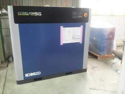 Máy nén khí trục vít kobelco sg15a 15kw(20HP)