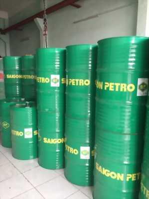 Chuyên mua bán dầu nhớt Saigon Petro, AP OIL