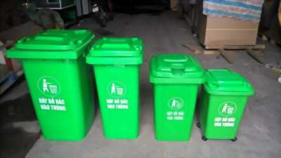 Thùng rác môi trường nhập khẩu của xe nâng giá tốt