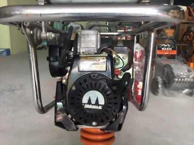 Thanh lý gấp máy đầm cóc chạy xăng MT55, MT72