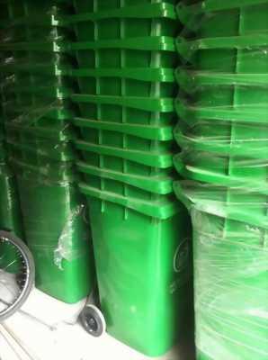 Cung cấp thùng rác công nghiệp, thùng rác 90 lít giá rẻ
