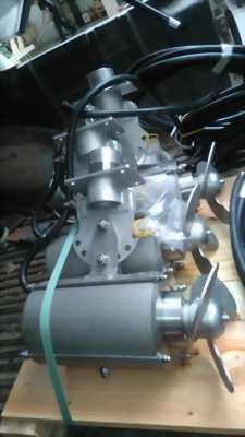 Máy khuấy nước thải inox 316 giá cạnh tranh