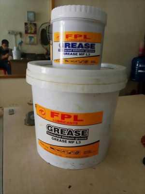 Mỡ chịu nhiệt đa dụng FPL L3 hộp 3Kg