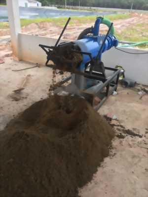 Máy ép tách nước chất thải chăn nuôi