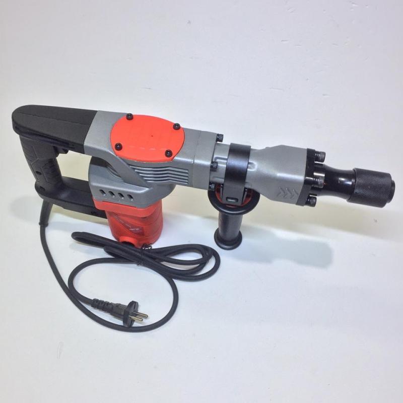 Chuyên phân phối các loại máy đục bê tông ACZ Trung Quốc
