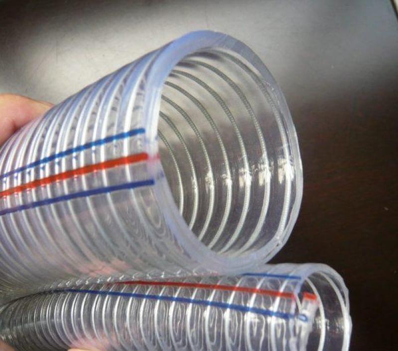 Bán ống nhựa mềm lõi thép giá rẻ