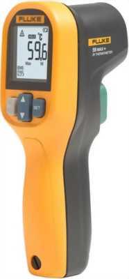 TPHCM - Dụng cụ đo nhiệt độ bằng tia hồng ngoại Fluke 59Max