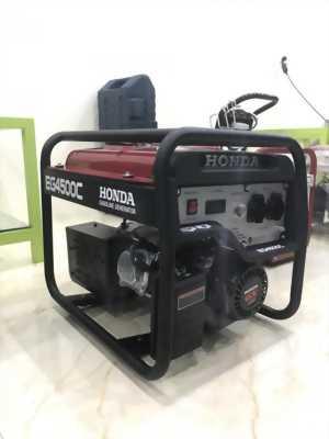 Máy phát điện Honda EG 4500CX giật tay 3.0KW
