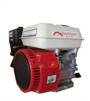 Động cơ nổ xăng Le gió tự động BmB GX 200AC