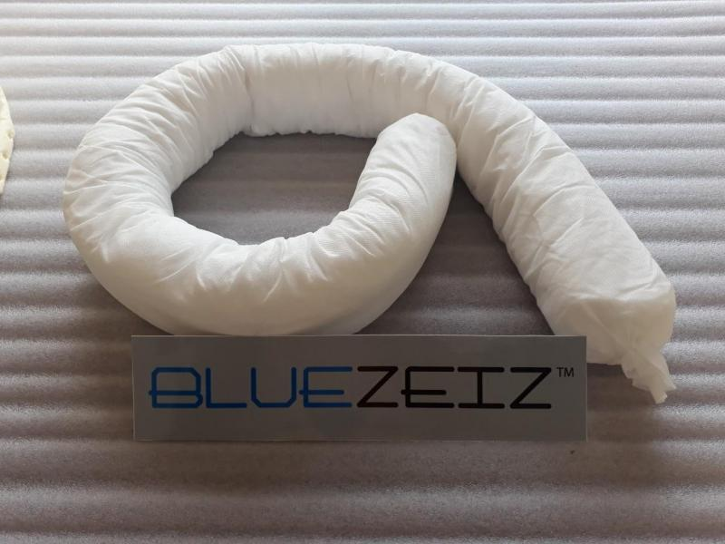 Phao thấm hút dầu Model: BlueSOCK-O1.2M76