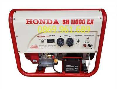 Máy phát điện Honda SH11000ex 10kw-xăng