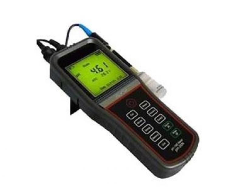 Máy đo pH, DO, TDS, EC, nhiệt độ cầm tay