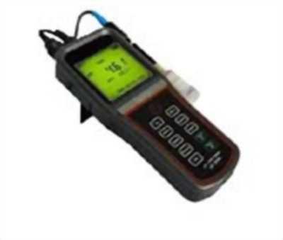 Máy đo pH nhiệt độ cầm tay