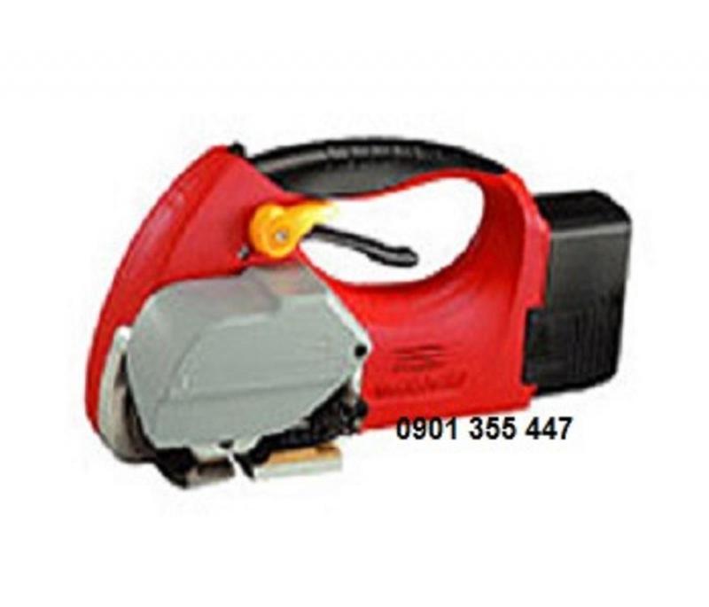 Dụng cụ siết dây đai pp,pet dùng khí nén model WP20 chính hãng Wellpack
