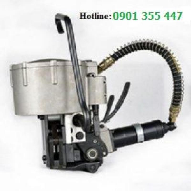 Dụng cụ siết đai thếp dùng khí nén model A480 NK giá rẻ