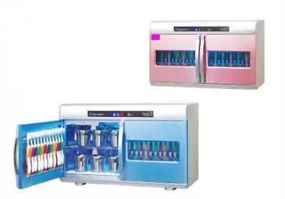Máy khử trùng bàn chải đánh răng cho nhóm