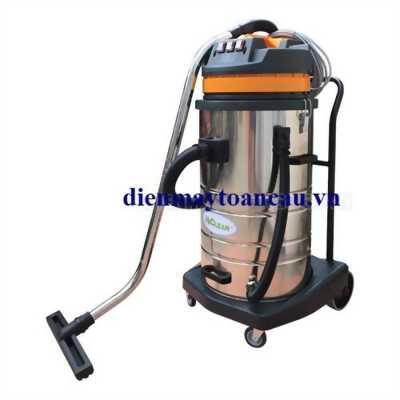 Máy hút bụi-nước công nghiệp Hiclean HC90 giả rẻ