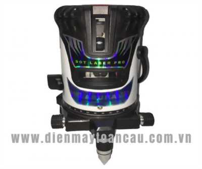 Máy cân mực laser ASURA tia xanh
