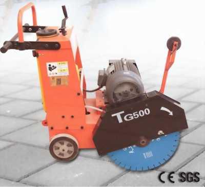 Máy cắt bê tông 350mm chạy điện 7.5KW