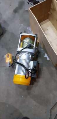 Tời điện siêu nhanh Hugo YS 500-1000