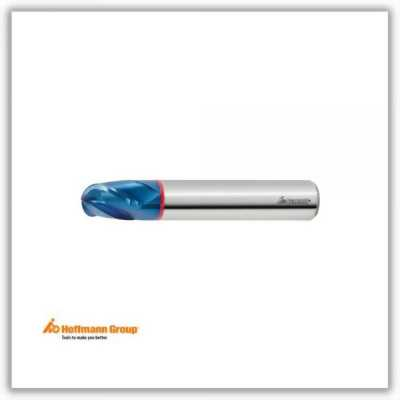 Dao Phay Cầu Hợp Kim HPC – 207476 từ Hoffmann-Đức