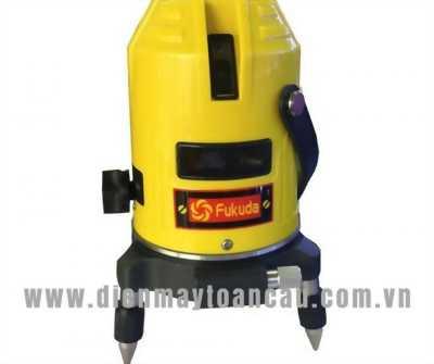 Máy cân bằng laser Fukuda EK 453