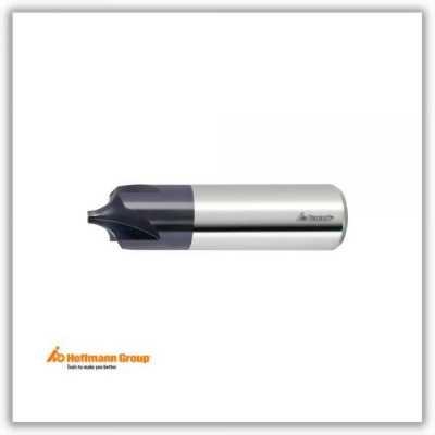 Dao Phay Bo Góc R, dao phay đuôi én, dao phay góc - 208020 từ Hoffmann-Đức