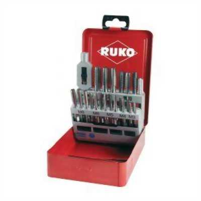 Bộ mũi taro Ruko 245002 từ Ruko – Đức