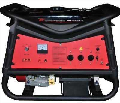 Máy phát điện Honda RH7000DV giá rẻ, hàng chính hãng