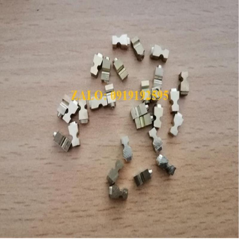Chứ số bằng đồng, chữ số in date, in hạn sử dụng trên bao bì