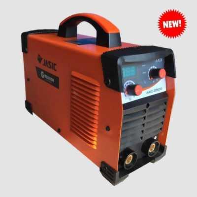 Phân phối máy hàn que điện tử Jasic Arc 250D, rẻ nhất