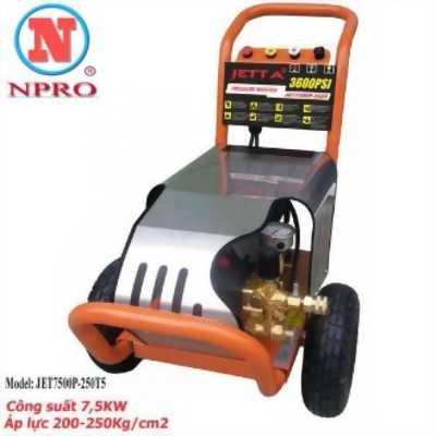 Máy rữa xe cao áp JETta-5500P-250T
