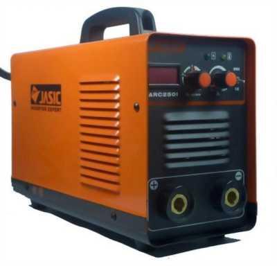 Máy hàn que điện tử Jasic ARC-250i (220V)
