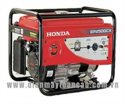 Tổng kho Máy phát điện Honda EP 2500CX rẻ nhất thị trường