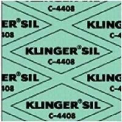 Tấm Đệm Làm Kín Không Amiang Klinger C4408, Siêu nhiệt- siêu rẻ