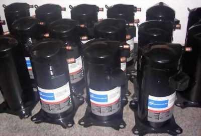Thanh lý máy nén lạnh Copeland ZB21KQ-PFJ-558 giá rẻ