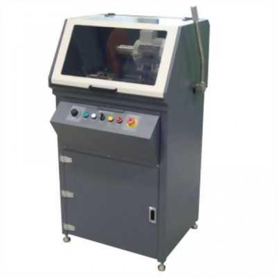 Máy cắt mẫu