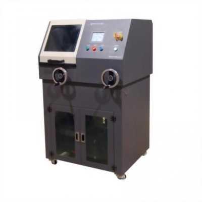 Máy cắt mẫu bán tự động