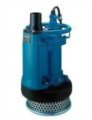 Bơm nước thải Tsurumi KTZ23.7kw