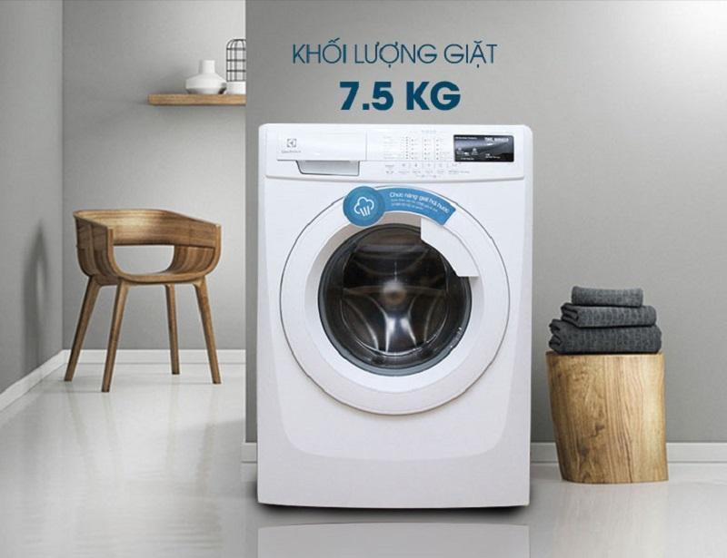 Trung tâm bảo hành máy giặt Electrolux chính hãng ở tp.HCM