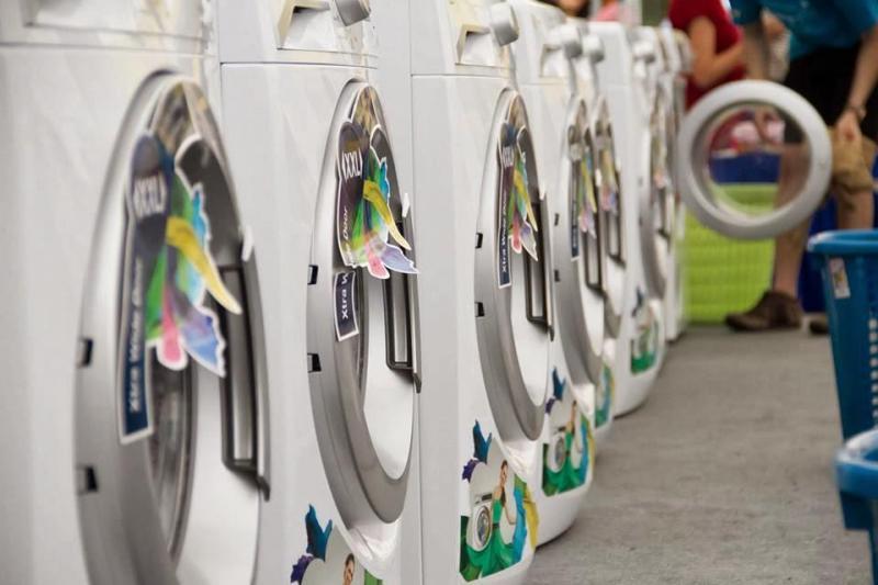 Bảng mã báo lỗi máy giặt Electrolux và cách khắc phục lỗi