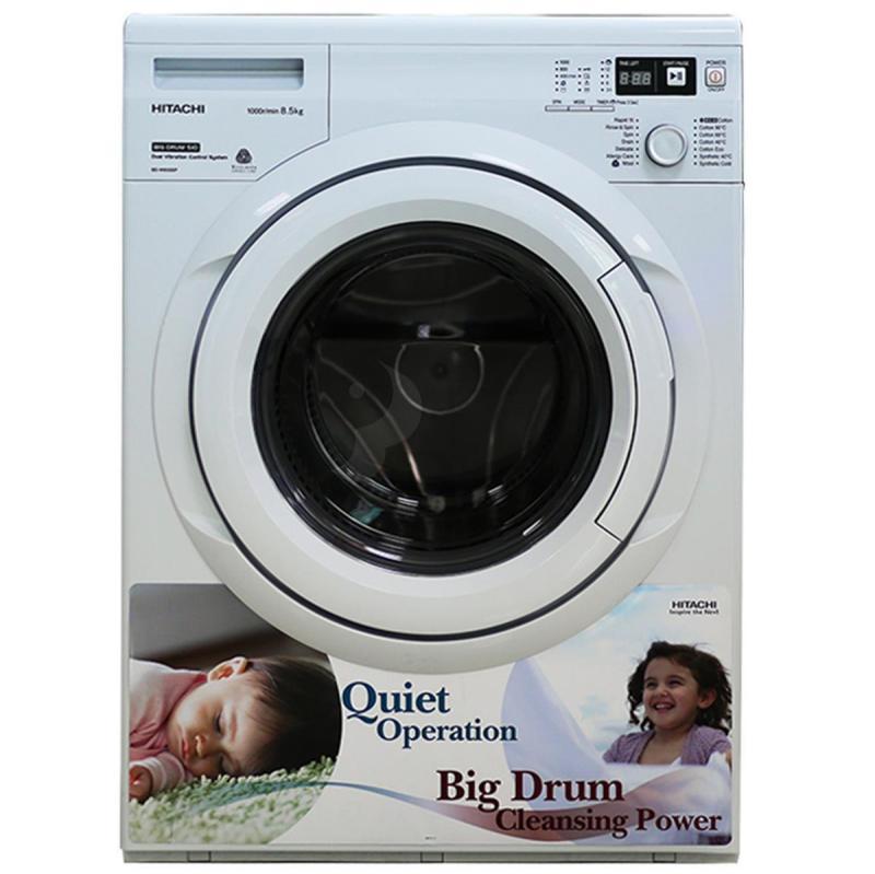 Hướng dẫn cách sử dụng máy giặt hitachi 7kg